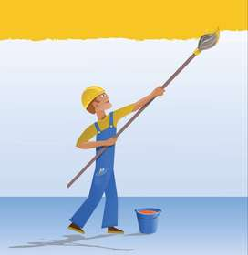 Professional Painter Job in Islamabad