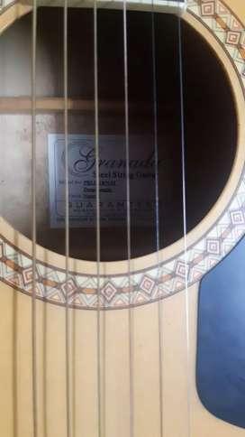 GRANADO guitar