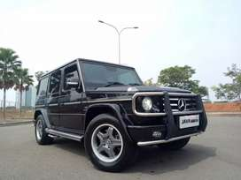 Mercy g55 2011 low km full original