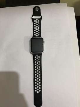 apple iwatch  limited edition