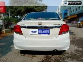 Honda Amaze, 2014, Diesel