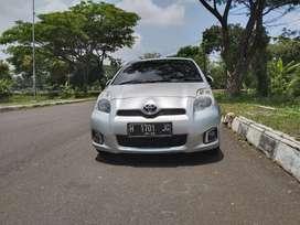 Toyota Yaris 1.5e AT 2008