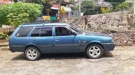 Mazda vantren 94 F kodya Bogor pajak hidup