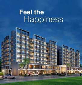 spacious 1 , bhk and 1 bhk with terrace available in rasayani ,