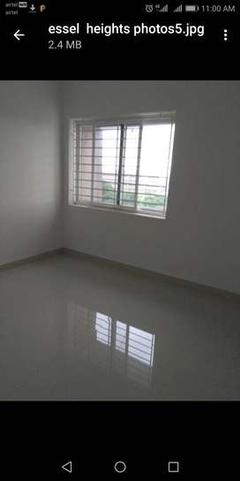 Flat available for rent in a prime location