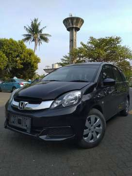 Jual Honda Mobilio 2015