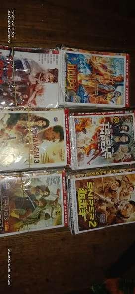 Jual kesit DVD player macam macam film