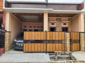 For Sale Rumah Cash/KPR (Free BPHTB)