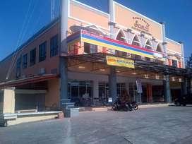 Toko Oleh2 + Rumah Makan Jogja Magelang, Bisnis Restoran TER-NENDANG