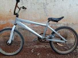 Sepedah Second (BMX)