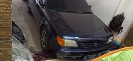 Soluna GLI 2000 asli pribadi