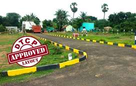APPROVED PLOTS AT LOW PRICE