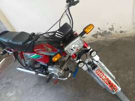 HONDA CD 70 Good condition