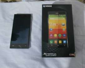 best condition mobile x3