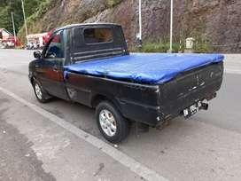 Toyota kijang kapsul pick up