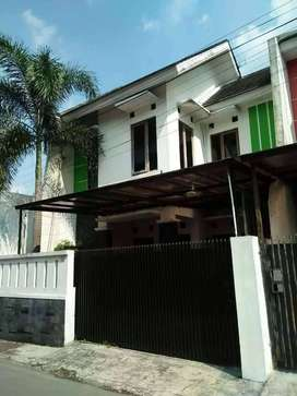 Rumah Murah 6KT 4KM Furnish di Jln Kaliurang km 6 dkt UGM