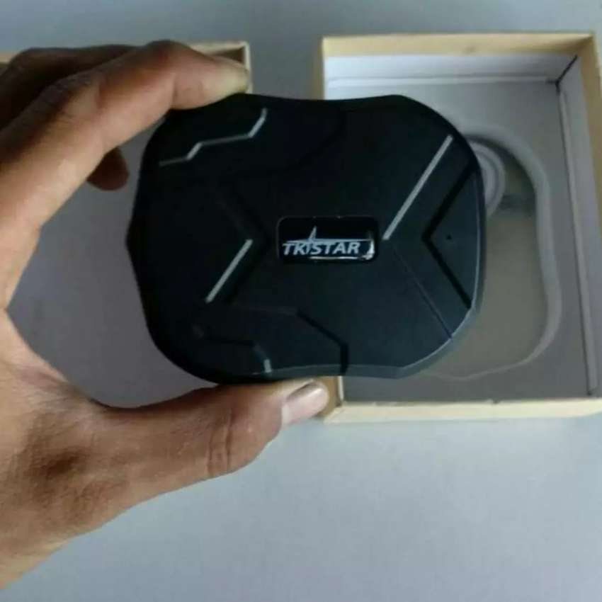 Distributor GPS TRACKER portable, tipe pelacak terbaik motor/mobil 0