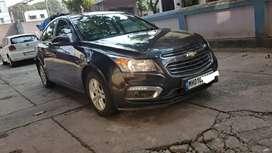 Chevrolet Cruze Automatic 2016 Perfect Condition