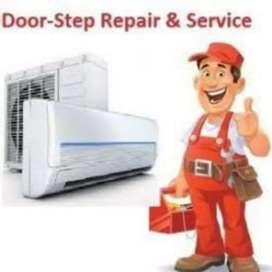 Air conditioning ( AC)repair