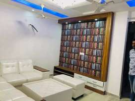 3 Bhk flat at affordable prices in Uttam nagar west