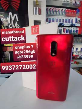 Oneplus 7 8gb/256gb 5month Red