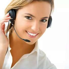 Jobs available in call center