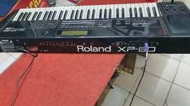 Roland xp 60 good condition