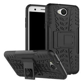 Lg Xpower 2 - K10 Power Armor Case XPHASE Soft Case - FT110H