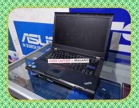 Laptop Bekas Lenovo Thinkpad T420 Intel Core i5-2520M 2,3Ghz