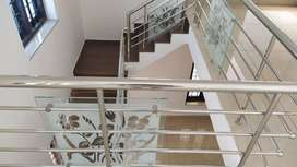GRAND NEW 4 BHK INDEPENDENT VILLA FOR SALE IN THRISSUR TOWN