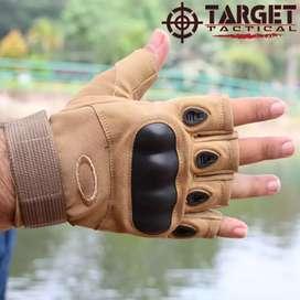 COD Sarung Tangan Tactical Oakley Blackhawk & Mexhanix