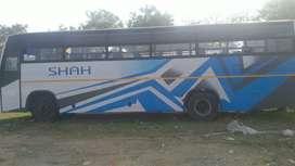 56 seat bus non ac