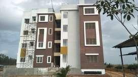Ashish Green 2 BHK in 27 Lakh