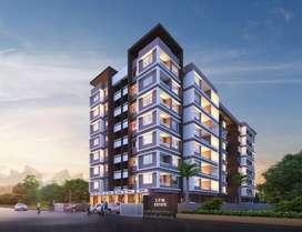 NEW 1  BHK ADGON BEHIND HOTEL JATRA||