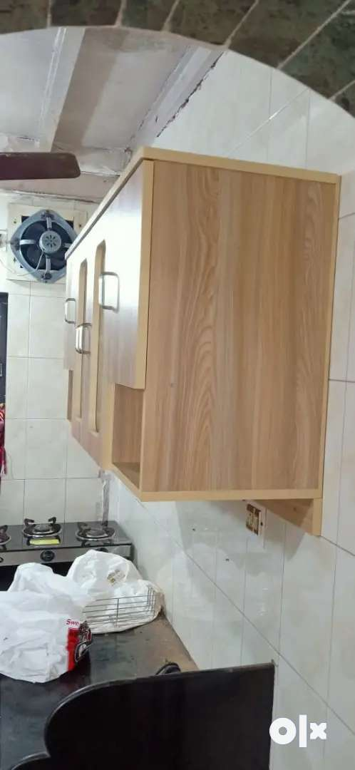 New Kitchen cabinet directly from factory outlet