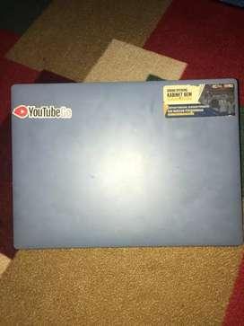 Dijual laptop Lenovo Bekas