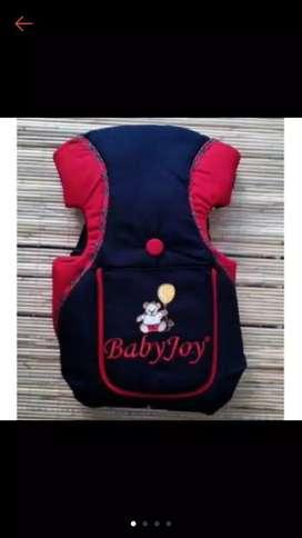 Gendongan depan baby joy(baru)