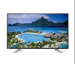 """CORNEA 60"""" Android 4K LED TV with a warranty of ~3 years"""