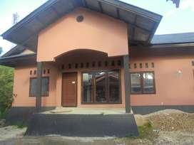 Jual Rumah Depan Masjid BTN Kolhua Kota Kupang