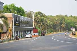 7 cent residential plot near Ettumanoor Manarkad Highway road