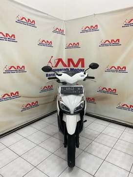 Honda Vario 110 Led Putih Dp 800Ribu