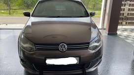 Volkswagen Vento 1.5 TDI Highline AT, 2015, Diesel