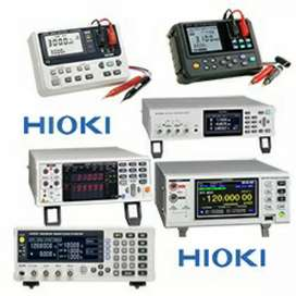 SALES EXECUTIVE FOR TESTING AND MEASURING INSTRUMENTS
