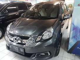 Honda Mobilio 1.5 E AT Th 2015
