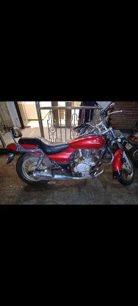 bajaj avenger 220 cc 1st owner