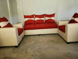 Delivery FREE :: five seater sofa set Manufacturer