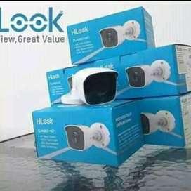 Alat keamanan kamera CCTV untuk rumah anda online smartphone langsung
