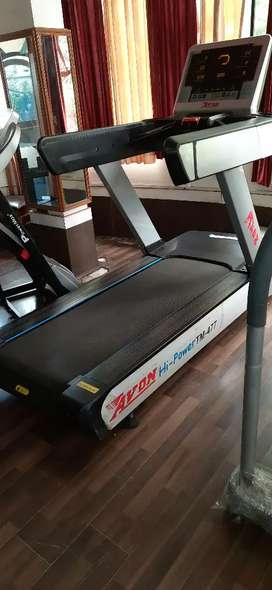 Avon TM 477 fully commercial treadmill for sale
