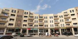 Affordable 1st Floor Apartment For Sale Empire Heights2 BahriaTown RWP