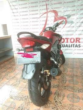 Honda cb150 r 2014